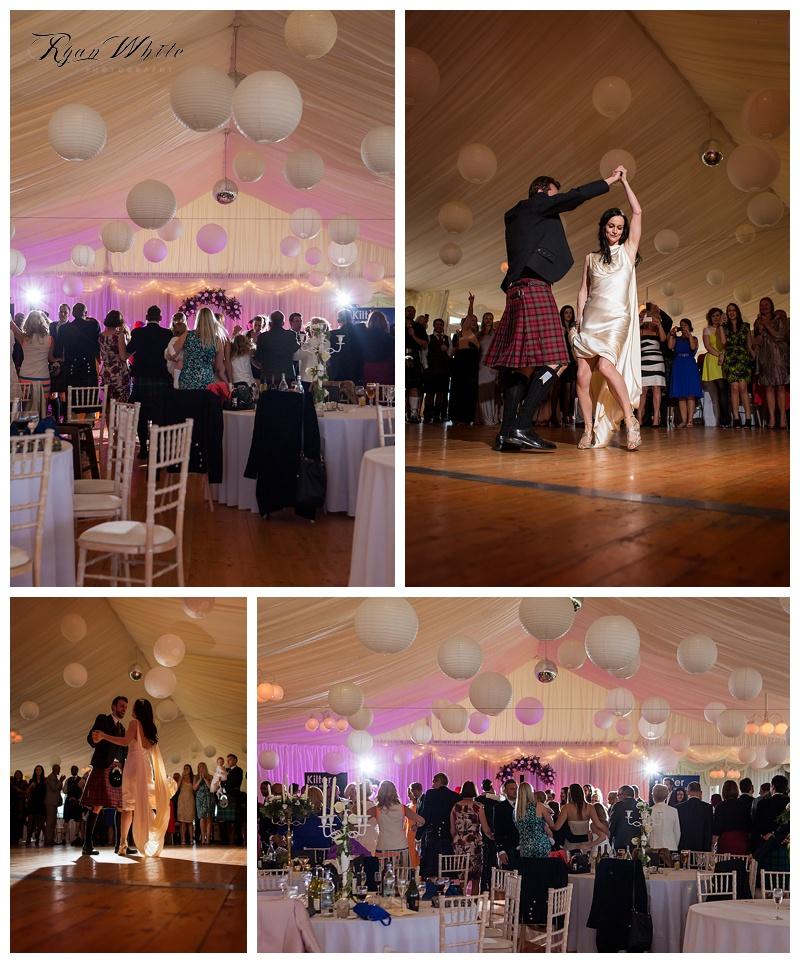White Castle Wedding: Boturich Castle Wedding Photography